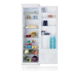 Réfrigérateur 1pt encastrable CANDY CFLO3550E/1 Volume Total 316L