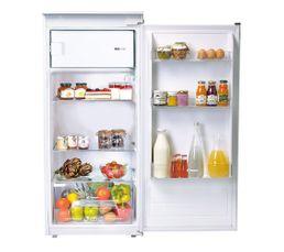 Réfrigérateur 1pte intégrable CANDY CIO225EE