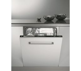 Lave-vaisselle intégrable CANDY CMD1520