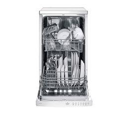lave vaisselle gain de place CANDY CDP2D1048W