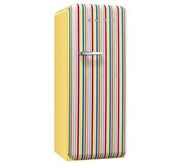 SMEG Réfrigérateur 1 porte FAB28RCS1
