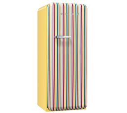 Réfrigérateur 1 porte SMEG FAB28RCS1