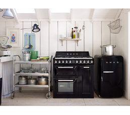 Cuisinière gaz SMEG TR93BL