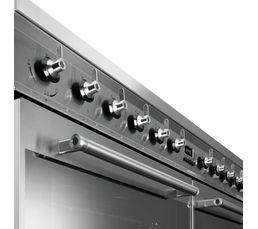 Cuisinière induction SMEG SYD4110I