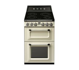 SMEG Cuisinière induction TR62IP