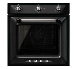 Mode de cuisson : multifonction TYPO Niveaux de cuisson 5 Nombre de fonctions de cuisson : 10 Volume (L) / Tournebroche : 70 L/ non Equipement : 1 lèchefrite et 1 grille Porte temperee : oui Dimensions en cm : L. 46- H. 36 - P. 42,5 Label Energie / CE : A