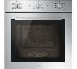Nombre de fonctions de cuisson : 9 TYPO Niveaux de cuisson 5 Programmateur electronique : Oui Mode de cuisson : Chaleur tournante avec vapeur assistée Volume (L) / Tournebroche : 63 / Non Porte temperee : Oui Equipement : 1 grille, 1 lèchefrite Dimensions