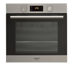 Four encastrable HOTPOINT FA2844CIXHA Multifonction Inox