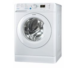 Lave linge hublot INDESIT BWA 91483X W