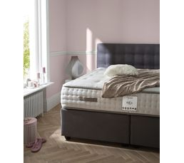 finest matelas x cm signature perla with lit 180x200 but. Black Bedroom Furniture Sets. Home Design Ideas