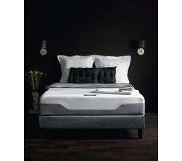 matelas 140 x 190 cm signature gravity m matelas but. Black Bedroom Furniture Sets. Home Design Ideas