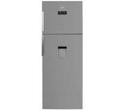 BEKO Réfrigérateur 2 portes RDNE455E31DZS