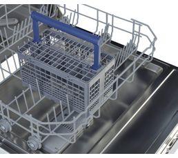 Lave-vaisselle BEKO LVP62S1 Silver