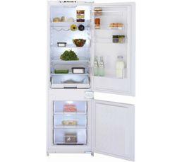 BEKO Réfrigérateur combiné intégrable CBI7750HCA