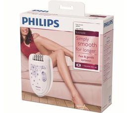 Epilateur PHILIPS HP6421/20