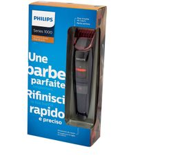 Tondeuse à barbe PHILIPS BT405/16