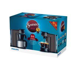 Cafetière à dosette Senseo PHILIPS HD7892/21 Switch