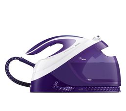 Centrale vapeur PHILIPS GC8702/30 SteamGlide Violet