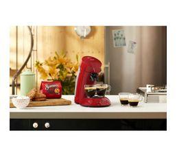 Cafetière à dosette Senseo PHILIPS HD6554/91