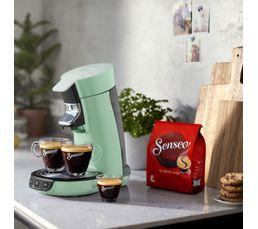 Cafetière à dosette Senseo PHILIPS HD6563/11 Viva Café