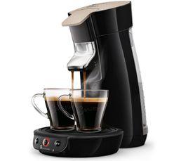 Machine à dosette PHILIPS HD6562/36 Viva Café Eco