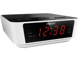 Radio réveil PHILIPS AJ3115