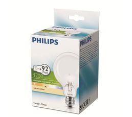 Halo Eco 70W équiv 92W E27 Ampoule Blanc chaud
