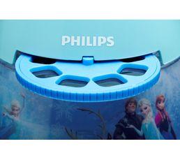 Veilleuse projecteur LED FROZEN Bleu