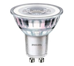 ampoule LED GU10 PHILIPS variateur intensité