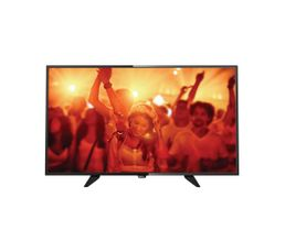PHILIPS Téléviseur Full HD 40'' 102 cm 40PFT4101