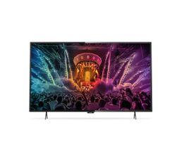 Téléviseur 4K 49'' 123 cm PHILIPS 49PUH6101