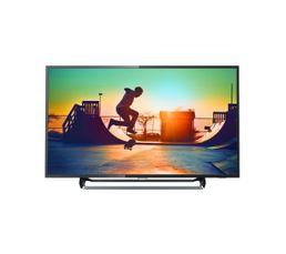Téléviseur 4K 55'' 139 cm PHILIPS 55PUS6262