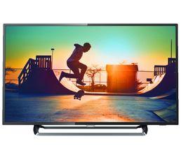 Téléviseur 4K 50'' 126 cm PHILIPS 50PUS6262