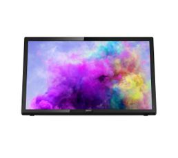Téléviseur Full HD 24'' 60 cm PHILIPS 24PFS5303/12