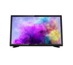 Téléviseur Full HD 22'' 55 cm PHILIPS 22PFS5403