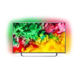 Téléviseur 4K 43'' 108 cm PHILIPS 43PUS6753