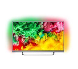 Téléviseur 4K 49   123 cm PHILIPS 49PUS6803 LED - Téléviseurs BUT 73289725e96a