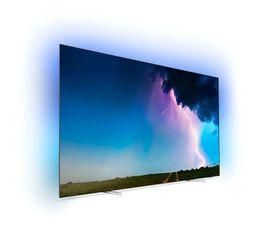 Téléviseur OLED 4K 164 cm PHILIPS 65OLED754/12