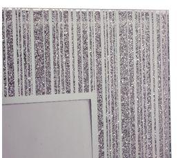 Cadre 10x15 cm ETINCELLE Argent