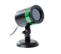 Lazer deco 4F  Vert/rouge