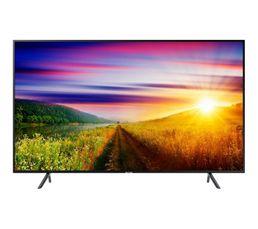 Téléviseur 4K 65'' 165 cm SAMSUNG UE65NU7105 LED Noir