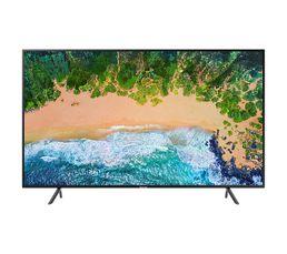 Téléviseur 4K 75''190 cm SAMSUNG UE75NU7172 LED