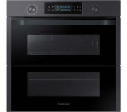 Four encastrable SAMSUNG NV75N5671RM Dual Cook Flex