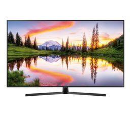 Smart TV : profitez de vos applications préférées Grâce à la technologie Dynamic Crystal Color, les couleurs sont plus naturelles et éclatantes Résolution de 1700 Hz PQI pour une fluidité optimale Ne manquez plus aucun détails dans les scènes lumineuses o