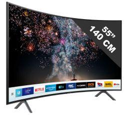 Plus de détails Téléviseur 4K Smart TV 138 cm SAMSUNG UE55RU7305