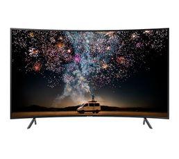f723be26006 Téléviseur 4K Smart tv Incurvé SAMSUNG UE65RU7305