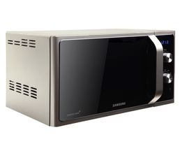 Four micro-ondes monofonction SAMSUNG MS23F301EFS Silver