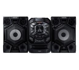 SAMSUNG Mini chaîne MX-J630ZF