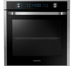 Four encastrable SAMSUNG NV75J7570RS Twin Convection But