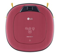 Aspirateur robot LG VR8604PR